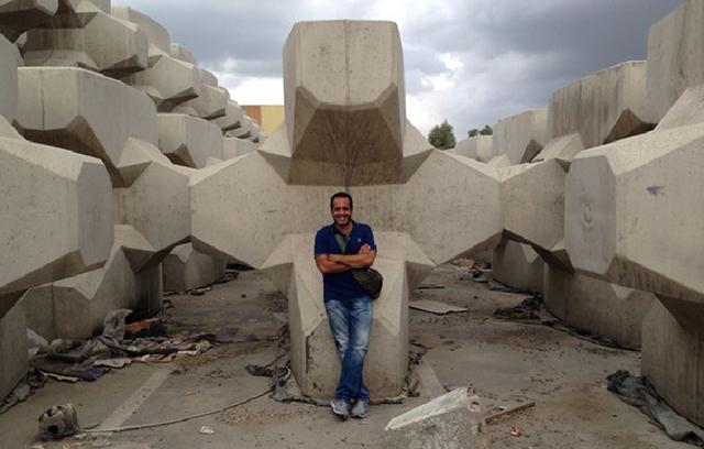 Igor Peraza | Architect. Currently in Lebanon